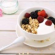 Makanan Sehat untuk Ambeien: Beberapa adalah Makanan Olahan