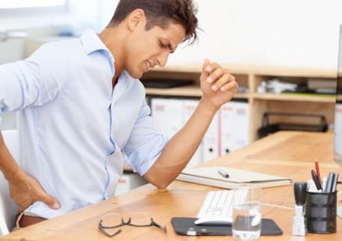 Mengganggu Aktivitas, Ketahui Cara Manjur Mengobati Ambeien