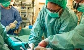 Operasi Anal Untuk Ambeien