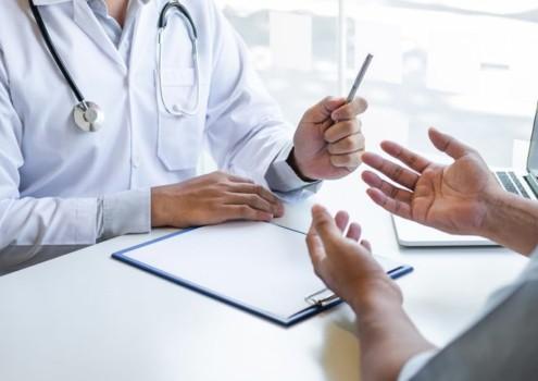 Penderita Ambeien Harus Berkonsultasi Ke Dokter Spesialis Apa?
